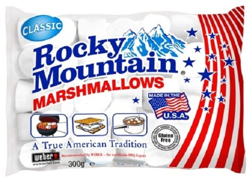 Rocky Mountain Marshmallows Classic