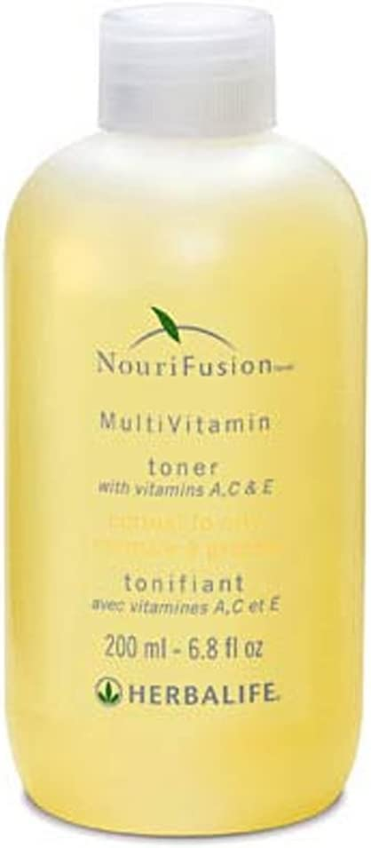 Amazon.com: Herbalife nourifusion Multivitamin Toner (Piel ...