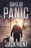 img - for Days of Panic (EMP Survival Series) (Volume 1) book / textbook / text book