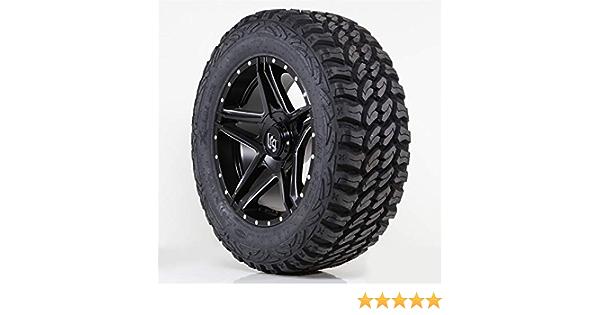 Pro Comp Tires 721337 Pro Comp Xtreme MT2 Tire Size 37x13.50R22 Black Sidewall Load Range E Max Load 3415 Tread Depth 22.9 Pro Comp Xtreme MT2 Tire