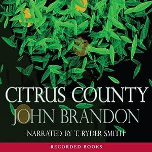 Citrus County Audiobook