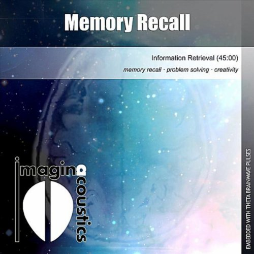 Memory Recall (Information Retrieval) by Imaginacoustics ...