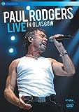 Live In Glasgow [DVD] [2013]