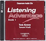 Listening Advantage, Tom Kenny, Tamami Wada, 1424001749