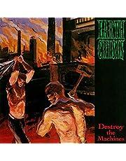 Destroy The Machines (LP)