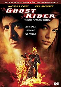 Ghost Rider (Widescreen) (Bilingual)