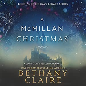 A McMillan Christmas Audiobook