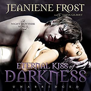 Eternal Kiss of Darkness Audiobook