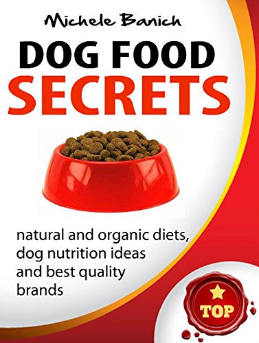 Dog Food Secrets Ebook
