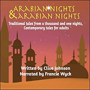 Arabian Nights & Arabian Nights Audiobook