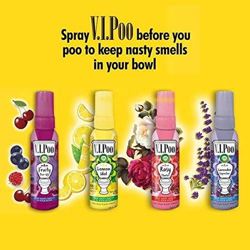 51obdonfhsL air wick vipoo toilet perfume spray deals from savealoonie!