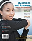 Questions and Answers - A Guide to Fitness and Wellness, Gary Liguori and Sandra Carroll-Cobb, 0077805127
