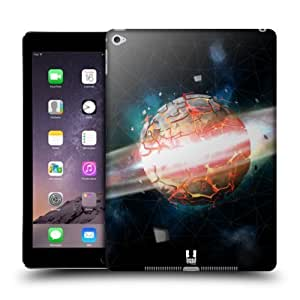 Head Case Designs Discover Discovering Universe Protective Snap-on Hard Back Case Cover for Apple iPad Air 2