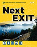 img - for The Next Exit 2019: USA Interstate Highway Exit Directory book / textbook / text book