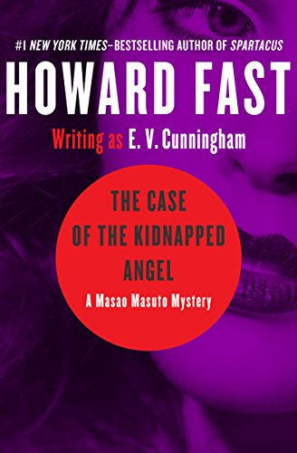 The Case of the Kidnapped Angel