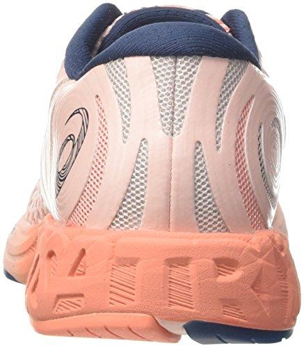 Seashell Pink 2 1749 FF Asics Blue Triathlonschuhe Pink Pinkdark Damen Begonia Noosa xvtnqwHYS