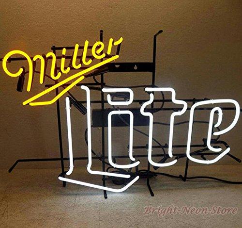 - Miller Lite Neon Sign 17