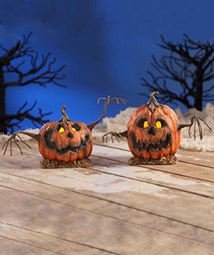 Bethany Lowe Halloween 2017 Mini Into the Woods Set 2 TD6043 -