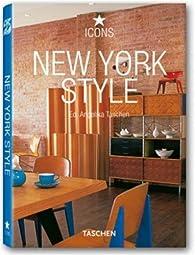New York Style par Angelika Taschen