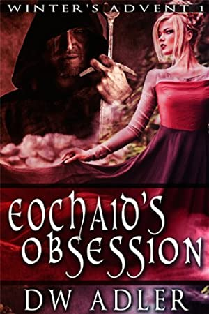 book cover of Eochaid\'s Obsession