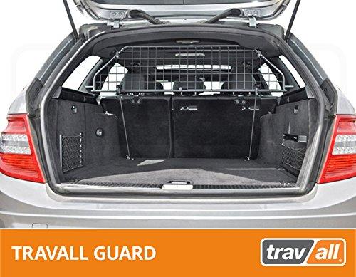 Travall Guard Hundegitter Kompatibel Mit Mercedes-Benz C-Klasse T-Modell (2007-2014) TDG1097 – Maßgeschneidertes…
