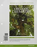 Organic Chemistry, Books a la Carte Plus MasteringChemistry with EText -- Access Card Package 9th Edition