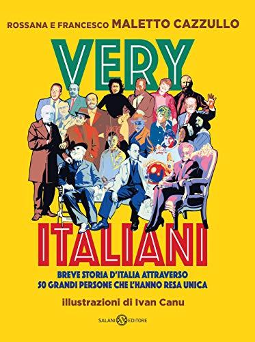 Very Italiani: Breve storia d