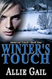Winter's Touch, Allie Gail, 1482705370
