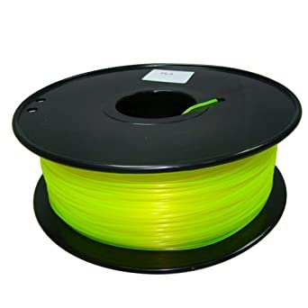 Filamento de impresora 3D, Fayella PLA 1.75mm 1kg / 2.2lbs ...