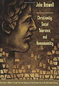 Bruce bagemihl homosexuality in christianity