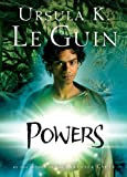 Powers, Ursula K. Le Guin, 0152066748