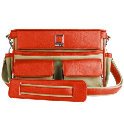 lencca-coreen-raw-beige-orange-camera-bag-for-nikon-d500-d7200-d810a-d5500-d750-d810-d3300-df-d610-d