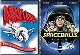 Spoof Comedy Bundle: Spaceballs & Airplane 2-DVD Set