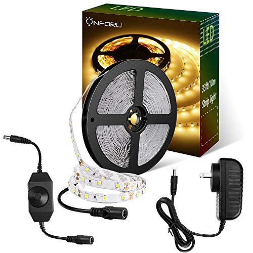 Dimmable Led Rope Light Kit in US - 5