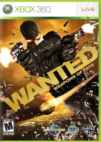 Warner Bros-Wanted: Weapons of Fate