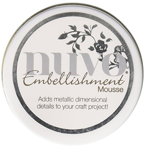 other of Pearl Embellishment Mousse ()