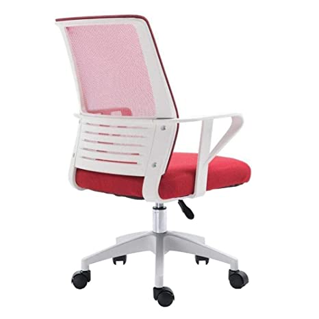 Marvelous Amazon Com Office Chair Ergonomic Mesh Upholstered 360 Bralicious Painted Fabric Chair Ideas Braliciousco