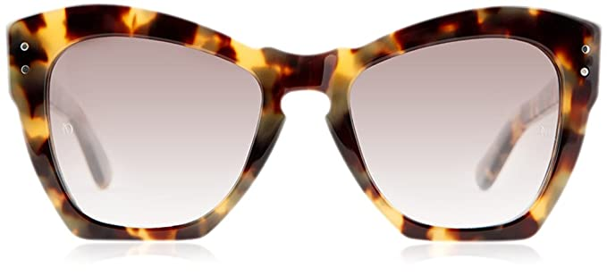 ANTICA OCCHIALERIA - sunglasses with lenses by Carl Zeiss Vision NICOLE L04