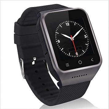 ZLOPV Pulsera Activa SmartWatch WiFi GPS Bluetooth Reloj ...