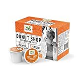 Gourmet Food : LoveSome Donut Shop Blend K-Cup, 12 Count (Pack of 6)