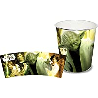Papelera Star Wars Yoda