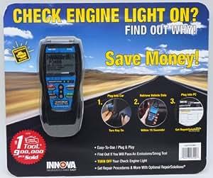 Check Engine Light On? Diagnostic Tool