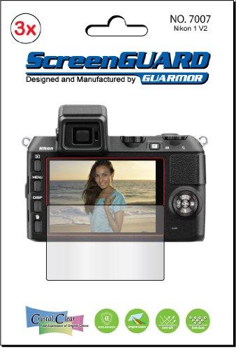 3x Nikon 1 V2 (for V2 only) Digital