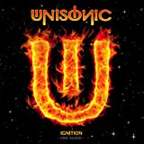 Unisonic: Ignition (Audio CD)