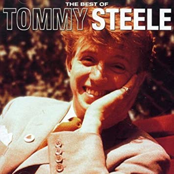 Amazon   Best of Tommy Steele   Steele, Tommy   イージーリスニング   音楽