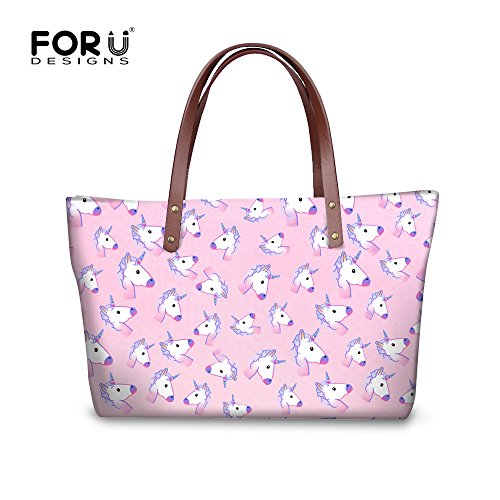 Stylish Casual FancyPrint Dfgcc1684al Women Tote Handbags Bages IPAqwxpdA