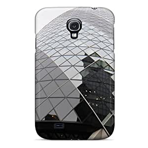 Slim New Design Hard Cases For Galaxys4 Cases Covers - Black Friday