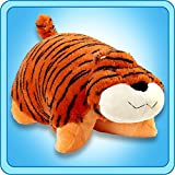 Pillow Pets Wild TIger Stuffed Animal Plush Toy 18''