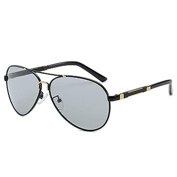 Gafas De Sol.La Moda Gafas De Sol Polarizadas Hombres Piloto ...