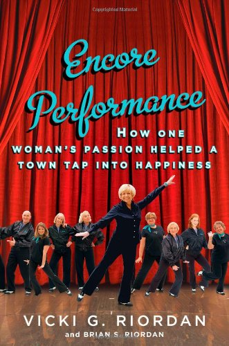 Encore Performance: How One Woman